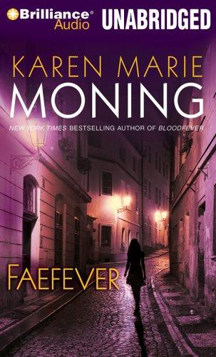 Faefever (Fever Series) pdf epub