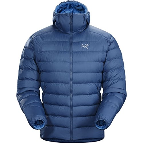 Arc'teryx  Men's Thorium AR Hoodie Triton Medium
