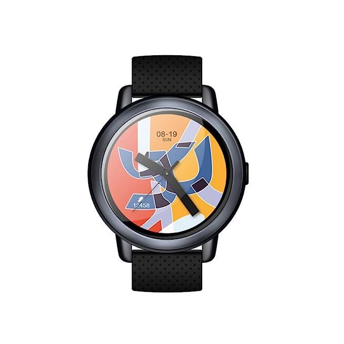 KLAYL Reloj Inteligente Ip67 Impermeable Bluetooth Android ...