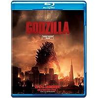 Godzilla [Blu-ray] (Bilingual)