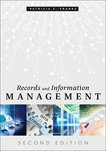 Information Storage (Records and Information Management)
