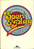 Secrets to Success in Sports and Play 9780137987108