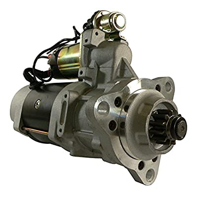 DB Electrical SDR0474 New PLGR Starter 39MT 12-Volt 12 Tooth For Delco 8200298, 8200329, 8200671, 8300084, SDR0474, 410-12355: Automotive