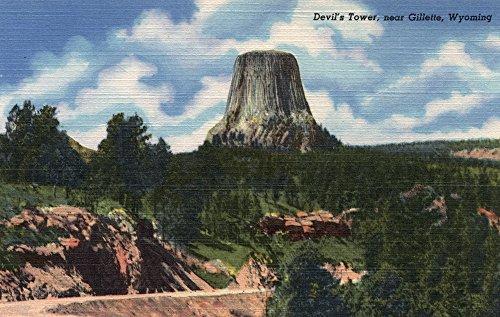 Teton National Park, WY - Devil