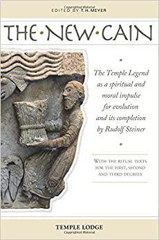 }TOP} The New Cain: The Temple Legend As A Spiritual And Moral Impulse For Evolution And Its Completion By Rudolf Steiner. Inicio fifth Current Networks State School Element 51pQ0jyckXL._SY344_BO1,204,203,200_