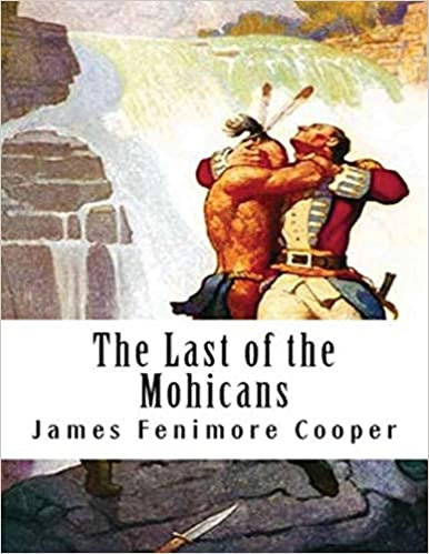 Amazon.com: The Last of the Mohicans (Annotated ...