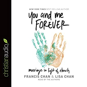 You and Me Forever Audiobook