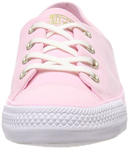 Blossom Ox Cherry BlossomSlip Ctas Blossom Rosacherry Donna on Converse Sneaker cherry 681 Coral zVpGSqUM