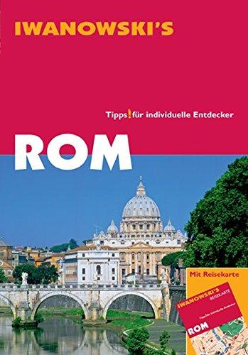 Rom - Reiseführer von Iwanowski