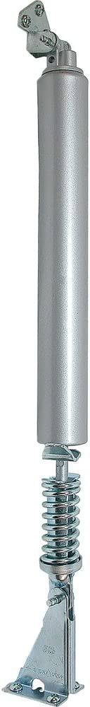 Heavy Duty Aluminum Prime-Line Products K 5074 Storm Door Closer with Shock Spring