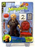 Muppet Show Series 6 > Waldorf Action Figure