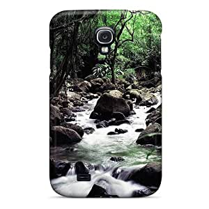 Perfect The Hawaiian Stream Cases Covers Skin For Galaxy S4 Phone Cases