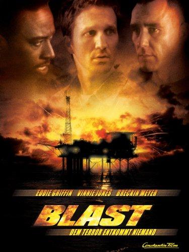 Blast – Dem Terror entkommt niemand Film