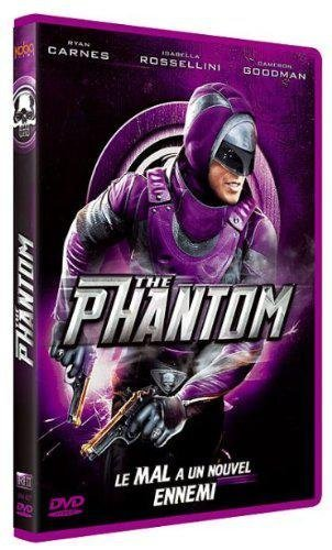 The Phantom [Francia] [DVD]: Amazon.es: Ryan Carnes, Isabella ...
