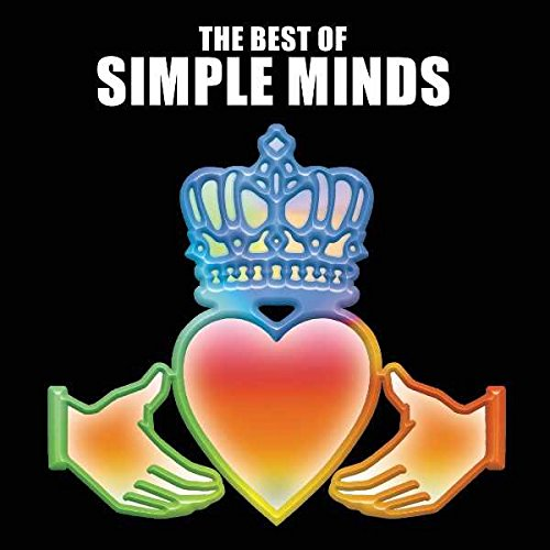 The Best of Simple Minds by Virgin