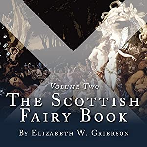 The Scottish Fairy Book Audiobook