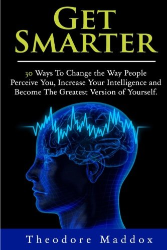 Get Smarter Perceive Intelligence Intelligence product image