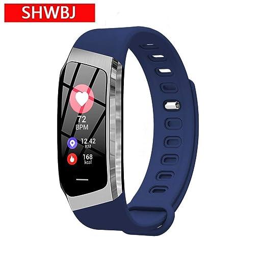 BUHWQ Smartwatch Reloj Inteligente Relojes Pulsera de ...