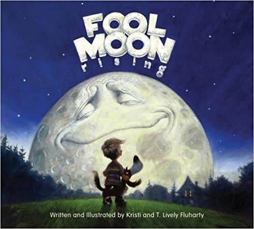 Amazon.com: Fool Moon Rising (9781433506826): Kristi and T. Lively Fluharty, T. Lively Fluharty: Books