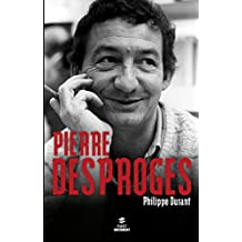 Pierre Desproges (Documents) (French Edition)