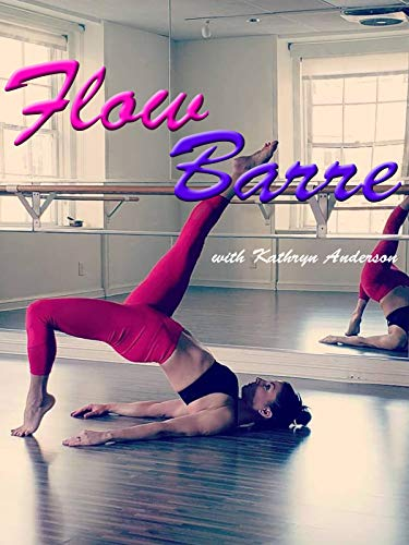FlowBarre with Kathryn Anderson