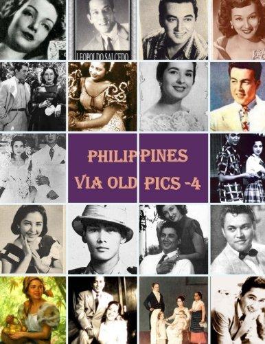 Philippines Via Old Pics - 4 pdf epub