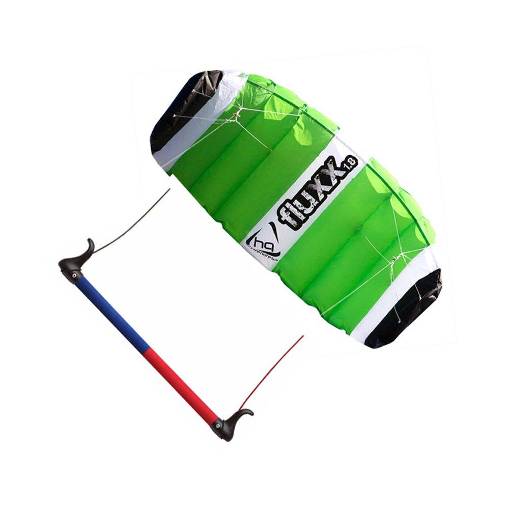 disfrutando de sus compras HQ Kites and Designs 118022 Fluxx 1.8 1.8 1.8 R2F Kite  mejor marca