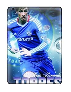 Awesome Case Cover/ipad Air Defender Case Cover(2013 Chelsea Fernando Torres )