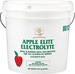 Farnam Elite Electrolyte Supplement, Apple, 20-Pound