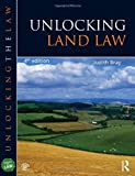 Unlocking Land Law (Unlocking Series) Pdf