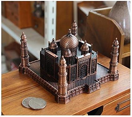 Amazon Com Blacksmith Acksmith Handmade Famous Building Creative
