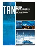 img - for Finite Mathematics for the Managerial, Life, and Social Sciences, 10th Edition book / textbook / text book