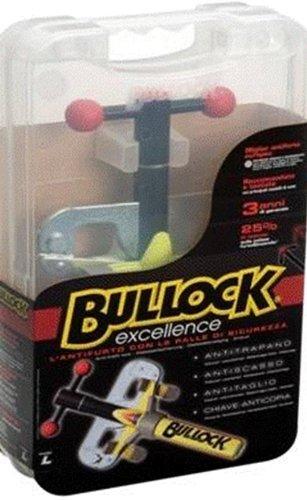 Bullock 146162 Diebstahl Excellence X