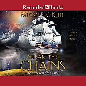 Break the Chains Audiobook