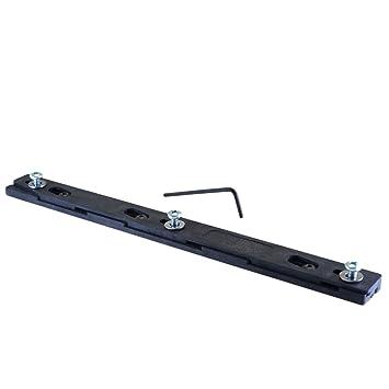 Micro Jig Single ZeroPlay Miter Guide Bar