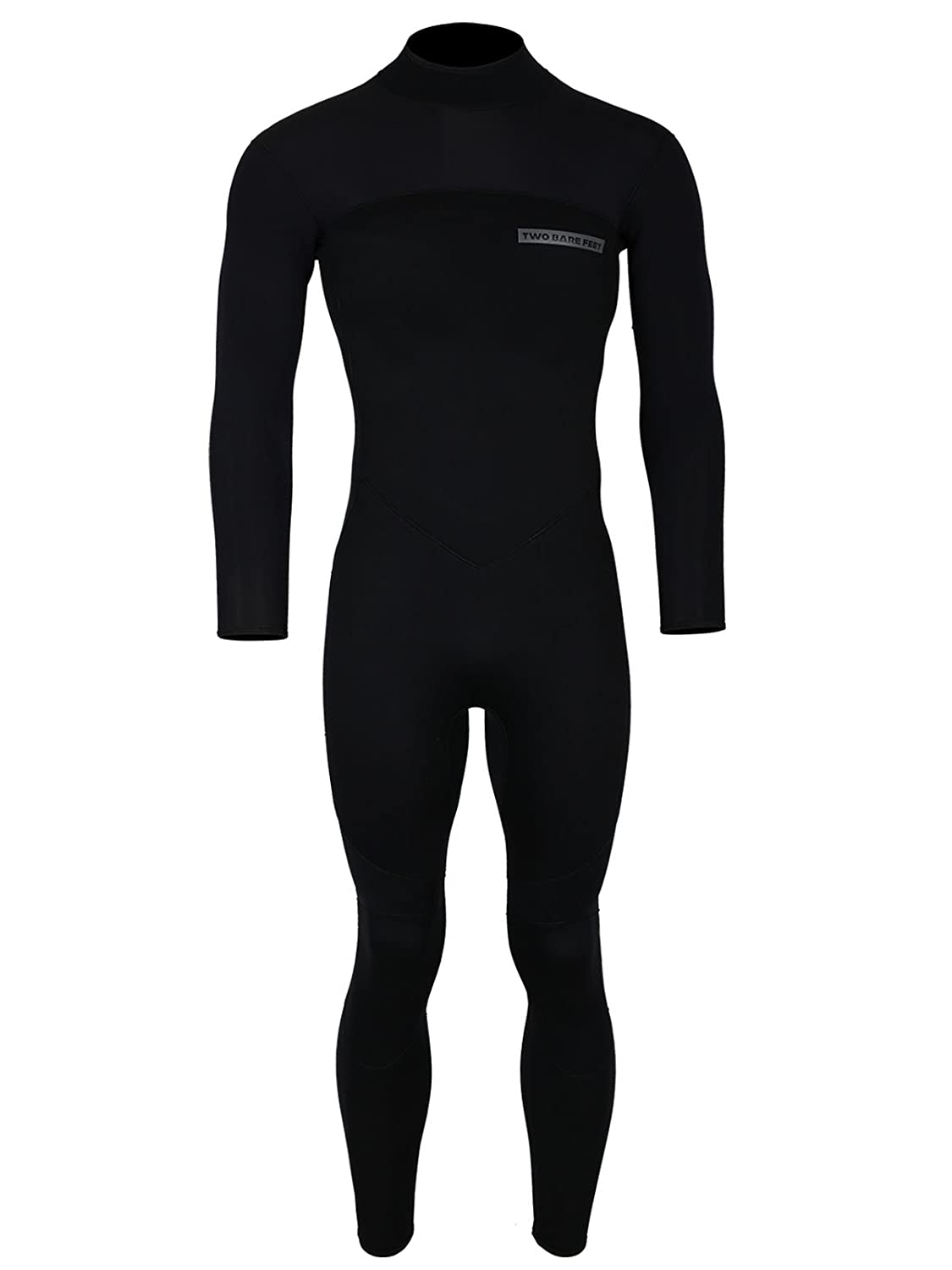 1a6b5827a300 Two Bare Feet MD THUNDERCLAP Mens 5/4mm Winter Wetsuit Thick Warm:  Amazon.co.uk: Sports & Outdoors