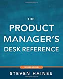 img - for The Product Manager's Desk Reference 2E book / textbook / text book