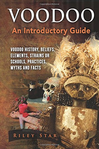 Voodoo History Elements Practices Introductory product image