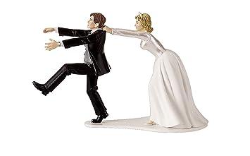 wilton figurine de maris humoristique - Figurine Mariage Humoristique