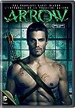 Arrow: The Complete First Season (Bilingual)