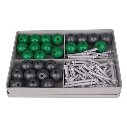 Biuyyy Kit De Modelo Molecular De Estructura Química