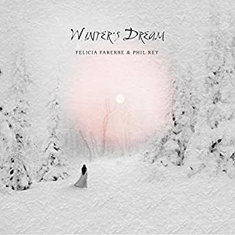 Winters Dream de Felicia Farerre en Amazon Music - Amazon.es