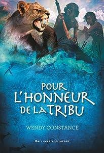 """Afficher """"Pour l'honneur de la tribu"""""""