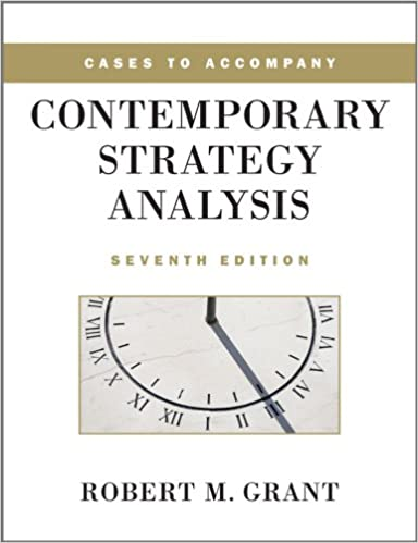 Analysis contemporary ebook strategy