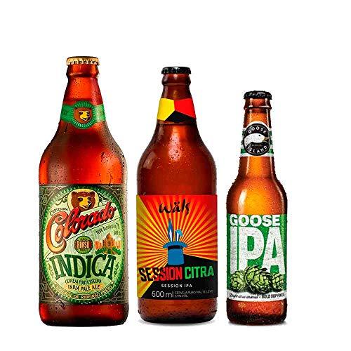 Kit Cervejas IPA