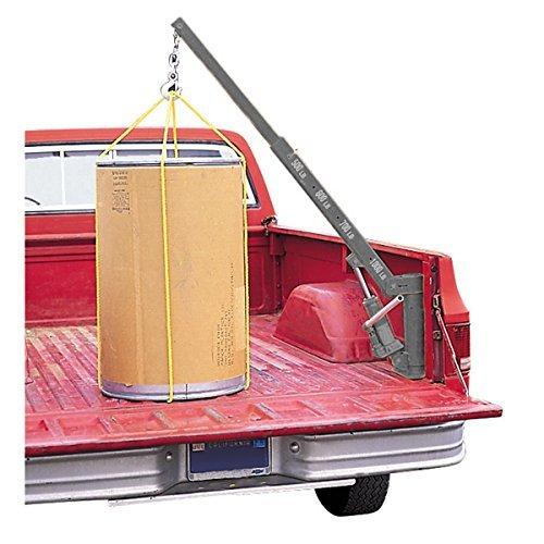 HFT 1/2 Ton Capacity Pickup Truck Crane