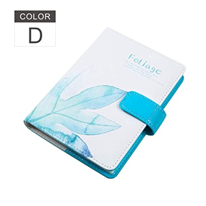 YWHY Cuaderno A6 Cute Planner Bullet Notebook Notebook Sin ...