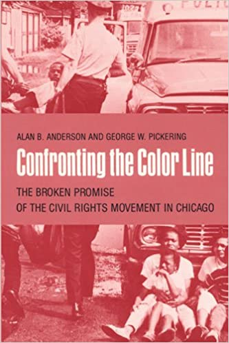 Confronting The Color Line