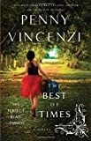 The Best of Times, Penny Vincenzi, 0767930851