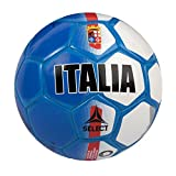 SELECT Italia World Cup Country Soccer Ball - Skills Ball - 47 cm